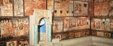 Dura Europos Synagogue